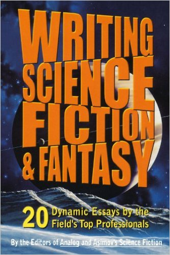 WritingSFandFantasy